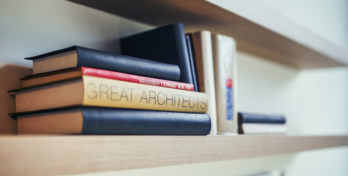 Best 3 books on Software Architecture to read in 2018 feature image