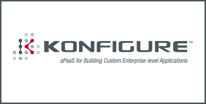 Konfigure feature image