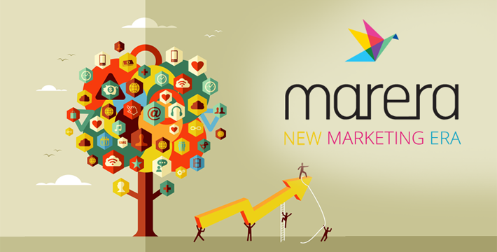Marera - New Marketing Era feature image