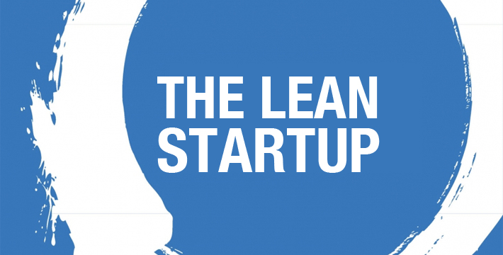 [Book Review] The Lean Startup by Eric Ries feature image